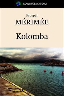 Chomikuj, ebook online Kolomba. Prosper Mérimée