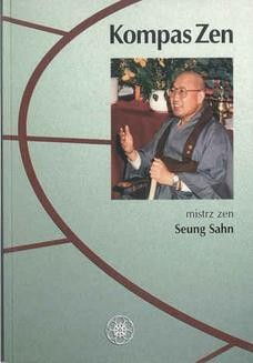 Chomikuj, ebook online Kompas zen. Seung Sahn
