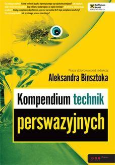 Chomikuj, ebook online Kompendium technik perswazyjnych. Praca zbiorowa