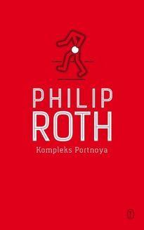 Chomikuj, ebook online Kompleks Portnoya. Philip Roth