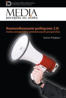 Ebook Komunikowanie polityczne 2.0 pdf