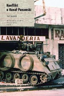 Ebook Konflikt o Kanał Panamski pdf
