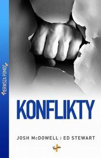Chomikuj, ebook online Konflikty. Josh McDowell