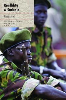 Ebook Konflikty w Sudanie pdf