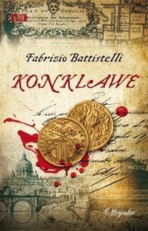 Chomikuj, ebook online Konklawe. Fabrizio Battistelli