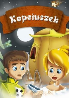Ebook Kopciuszek pdf