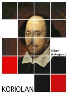 Chomikuj, ebook online Koriolan. William Shakespeare