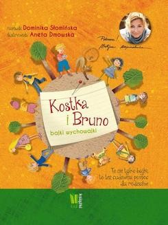 Ebook Kostka i Bruno pdf