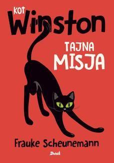 Ebook Kot Winston. Tajna misja pdf