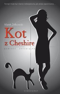 Ebook Kot z Cheshire pdf