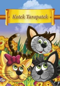 Ebook Kotek Tarapatek pdf