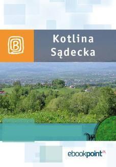 Chomikuj, ebook online Kotlina Sądecka. Miniprzewodnik. Praca zbiorowa