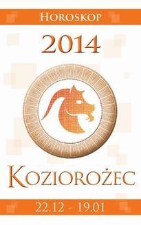 Chomikuj, ebook online Koziorożec. Miłosława Krogulska
