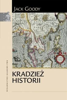 Ebook Kradzież historii pdf
