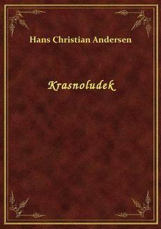 Chomikuj, ebook online Krasnoludek. Hans Christian Andersen
