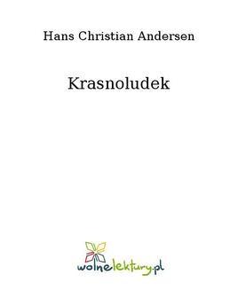 Ebook Krasnoludek pdf