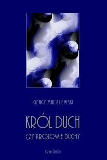 Ebook Król Duch, czy Królowie-Duchy? pdf