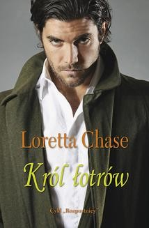 Chomikuj, ebook online Król łotrów. Loretta Chase