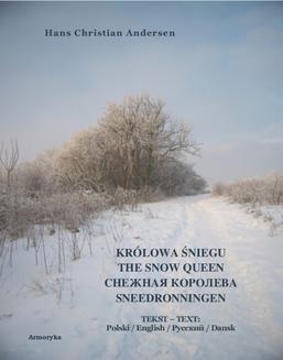 Chomikuj, ebook online Królowa Śniegu. Hans Christian Andersen