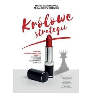 Chomikuj, ebook online Królowe Strategii. Michał Kanarkiewicz