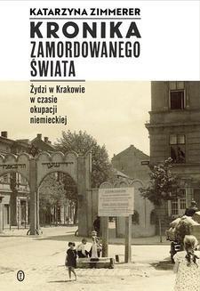 Ebook Kronika zamordowanego świata pdf