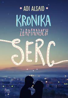 Ebook Kronika złamanych serc pdf