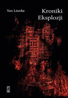 Ebook Kroniki Eksplozji pdf