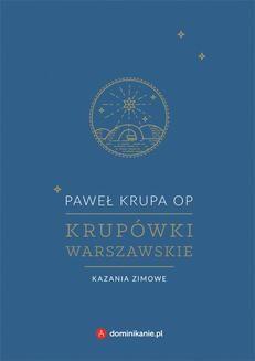 Ebook Krupówki warszawskie. Kazania zimowe pdf
