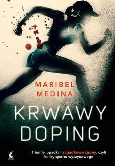 Ebook Krwawy doping pdf