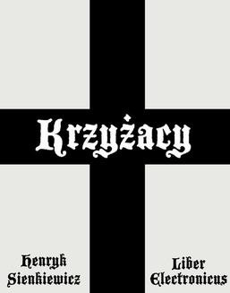 Ebook Krzyżacy pdf