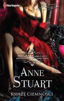 Chomikuj, ebook online Książę ciemności. Anne Stuart