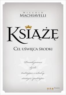 Chomikuj, ebook online Książę. Niccolo Machiavelli