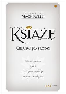 Ebook Książę pdf
