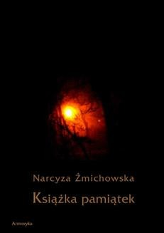 Chomikuj, ebook online Książka pamiątek. Narcyza Żmichowska