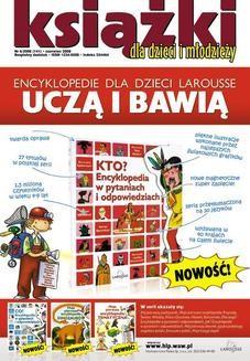 Chomikuj, ebook online Książki dla dzieci i młodzieży Nr 6/2008 (141). Opracowanie zbiorowe