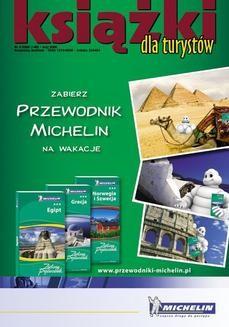 Chomikuj, pobierz ebook online Książki dla turystów Nr 5/2008 (140). Opracowanie zbiorowe