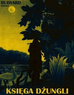 Chomikuj, ebook online Księga Dżungli. Rudyard Kipling