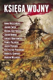 Chomikuj, ebook online Księga wojny. Anna Brzezińska