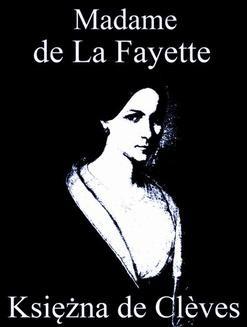 Ebook Księżna de Clèves pdf