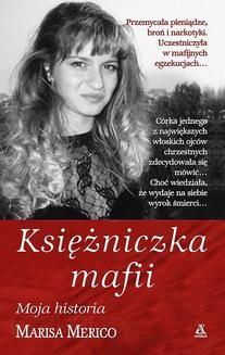 Chomikuj, ebook online Księżniczka mafii. Marisa Merico