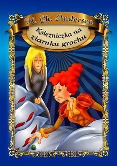 Chomikuj, pobierz ebook online Księżniczka na ziarnku grochu. O-press