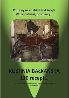 Chomikuj, ebook online Kuchnia bałkańska. Skarlet & Albert