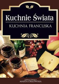 Chomikuj, ebook online Kuchnia francuska. O-press