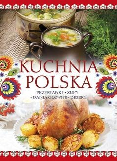 Chomikuj, ebook online Kuchnia polska. Praca zbiorowa