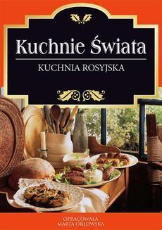 Ebook Kuchnia rosyjska pdf