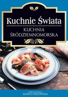 Ebook Kuchnia śródziemnomorska pdf