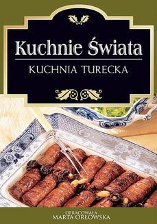 Chomikuj, ebook online Kuchnia turecka. O-press
