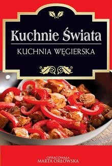 Chomikuj, ebook online Kuchnia węgierska. O-press