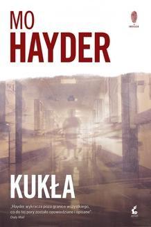 Chomikuj, ebook online Kukła. Mo Hayder