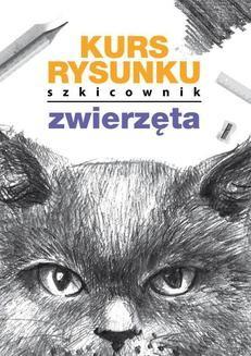 Chomikuj, ebook online Kurs rysunku. Szkicownik. Zwierzęta. Mateusz Jagielski